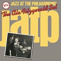 Ella Fitzgerald – Jazz At The Philharmonic: The Ella Fitzgerald Set