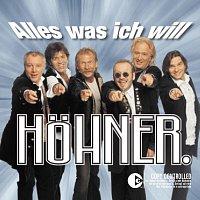 Hohner – Alles Was Ich Will