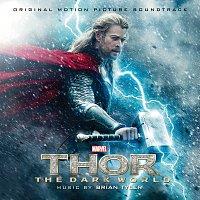 Brian Tyler – Thor: The Dark World [Original Motion Picture Soundtrack]
