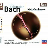 Elly Ameling, Marga Hoffgen, Sir Peter Pears, Fritz Wunderlich, Hermann Prey – J.S. Bach: Matthaus-Passion BWV 244