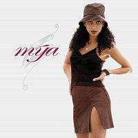 Přední strana obalu CD Mya