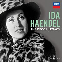 Ida Haendel – Ida Haendel - The Decca Legacy