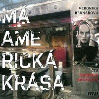 Barbora Hrzánová – Má americká krása (MP3-CD)