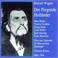 Clemens Krauss – Der fliegende Hollander