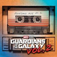 Různí interpreti – Vol. 2 Guardians of the Galaxy: Awesome Mix Vol. 2 [Original Motion Picture Soundtrack]