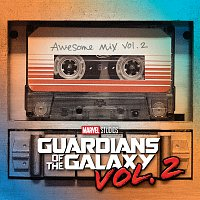 Různí interpreti – Vol. 2 Guardians of the Galaxy: Awesome Mix Vol. 2 [Original Motion Picture Soundtrack]