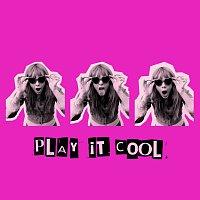 Přední strana obalu CD Play It Cool