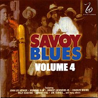 Různí interpreti – The Savoy Blues, Vol. 4
