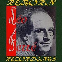 Léo Ferré – 8 Chansons Nouvelles (HD Remastered)