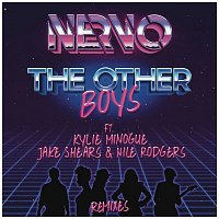 NERVO, Kylie Minogue, Jake Shears & Nile Rodgers – The Other Boys (Remixes)