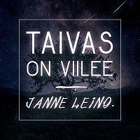 Janne Leino – Taivas on viilee
