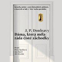 Petra Špalková, Jan Hartl, Jiří Dvořák – Donleavy: Dáma, která měla ráda čisté záchodky