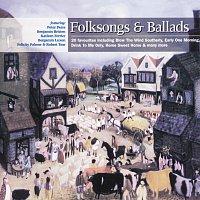 Felicity Palmer, Kathleen Ferrier, Sir Peter Pears, Robert Tear, Benjamin Luxon – Britten: Folksongs and Ballads
