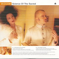 Vacuum – Science Of The Sacred