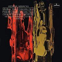 Henryk Szeryng, London Symphony Orchestra, Gennadi Rozhdestvensky – Sibelius: Violin Concerto / Prokofiev: Violin Concerto No. 2