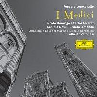 Placido Domingo, Carlos Alvarez, Daniela Dessi, Renata Lamanda, Alberto Veronesi – Leoncavallo: I Medici