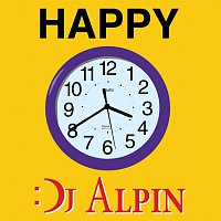 "DJ Alpin – Happy (from ""Despicable Me 2"")"