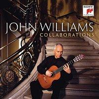 Halina Lukomska, Anton Webern – John Williams - Collaborations