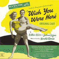 Jack Cassidy – Wish You Were Here (Original Broadway Cast Recording)