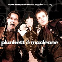 Craig Armstrong – Plunkett And Macleane