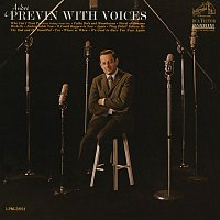 André Previn – Previn With Voices