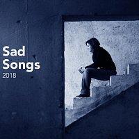 Různí interpreti – Sad Songs 2018