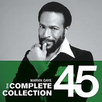 Marvin Gaye – The Complete Collection