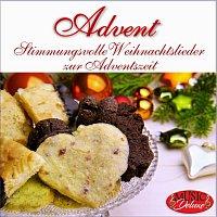 Wili Weihnacht – Advent, Stimmungsvolle Weihnachtslieder zur Adventszeit