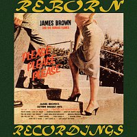 James Brown, his Famous Flames – Please Please Please (HD Remastered)