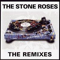 Přední strana obalu CD The Remixes