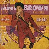 James Brown – James Brown The Singles Volume 4: 1966-1967