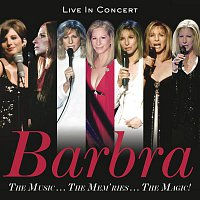 Barbra Streisand – The Music...The Mem'ries...The Magic! – CD