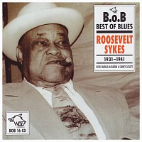 Roosevelt Sykes – Best Of Blues