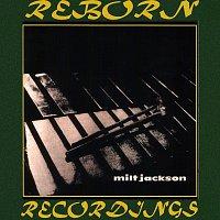 Přední strana obalu CD Milt Jackson (HD Remastered)