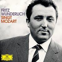 Fritz Wunderlich – Fritz Wunderlich singt Mozart