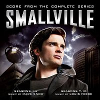 Mark Snow & Louis Febre – Smallville (Score from the Complete Series)