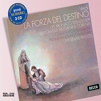 Renata Tebaldi, Mario del Monaco, Ettore Bastianini, Francesco Molinari-Pradelli – Verdi: La Forza del Destino
