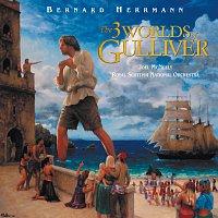 Bernard Herrmann, Joel McNeely, Royal Scottish National Orchestra – The 3 Worlds Of Gulliver [Original Motion Picture Soundtrack]