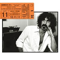 Frank Zappa, The Mothers Of Invention – Carnegie Hall [Live At Carnegie Hall/1971]
