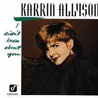 Karrin Allyson – I Didn't Know About You