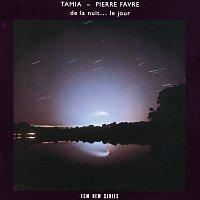 Tamia, Pierre Favre – De La Nuit... Le Jour