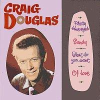Craig Douglas – Pretty Blue Eyes