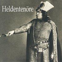 Various – Lebendige Vergangenheit - Heldentenore