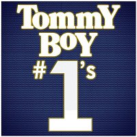 Various Artists.. – Tommy Boy #1's (Progressive House)