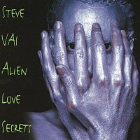 Steve Vai – Alien Love Secrets