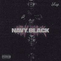 DJ Sliqe, L-Tech – Navy Black