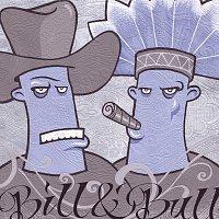 Oris & Agren – Bill & Bull