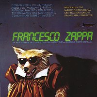 Frank Zappa, Barking Pumpkin Digital Gratification Consort – Francesco Zappa