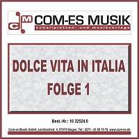 Alexandra, Michael – Dolce Vita in Italia, Folge 1