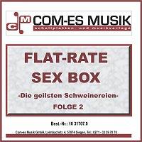 Alex B. Steiger – Flat-Rate Sex Box, Folge 2 (Die geilsten Schweinereien)